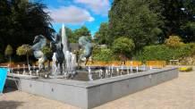 fontana college