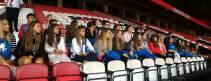 Ragazzi Stadio Manchester